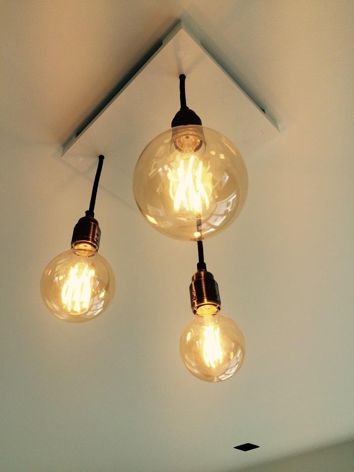 Hanglamp op maat