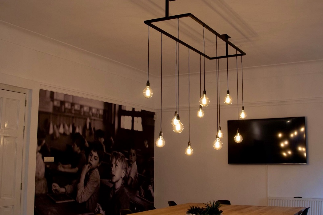 Maatwerk lampen u2013